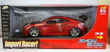 Jada Toys - Import Racer - Show Glow - Neon Series - Toyota Celica