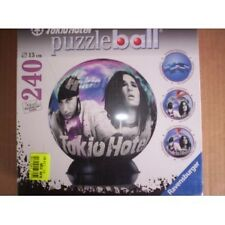 Puzzle ball 240 pieces + support
