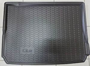 Genuine Audi Q2 Cargo Tray Boot Liner Mat Protector 2016-Current