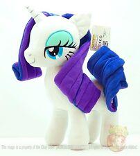"Rarity plush doll 12""/30 cm My Little Pony plush  UK Stock High Quality Mascot"