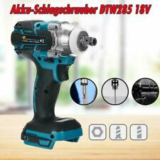 Sans fil conducteur d'impact de couple de 18V 320Nm pour Makita DTW285Z