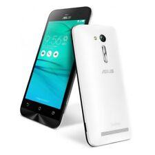 Cellulari e smartphone bianchi ASUS ZenFone 5 dual SIM