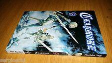 CLAYMORE #  9 - NORIHIRO YAGI - 2006 - EDIZIONI STAR COMICS MANGA - nuovo - MN30