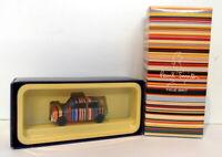 Lledo 1/43 scale diecast - PSLD Paul Smith Mini 'Stripy' Ltd Edition