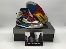 Men's Size 8 Nike Air Jordan Spizike