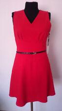 Calvin Klein Knee Length Dresses for Women with Belt