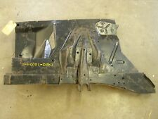 NOS OEM Ford 1964 1965 Falcon + Comet Battery Side Splash Apron Shock Tower Assy