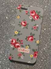 Cath Kidston iPhone 5 5s & SE Back Case Shell, New BOXED Free Postage