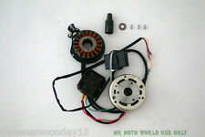 CJ750 Electronic ignition system 12V CJ750 M1M & M1S use only