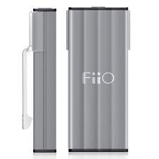 FiiO K1 Portable Headphone Amplifier and USB DAC +Picks