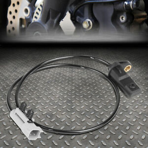 FOR 05-10 JEEP COMMANDER GRAND CHEROKEE REAR REPLACEMENT ABS WHEEL SPEED SENSOR