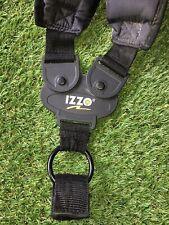 IZZO The Original Dual Strap Carry Golf Bag.- Mint Condition ⛳️