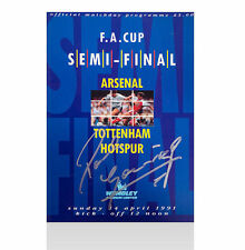 G Surname Initial Signed Football Books