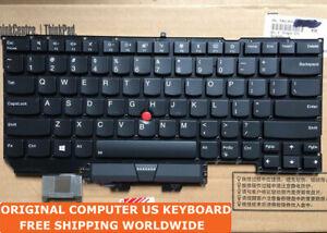 LENOVO THINKPAD X1 Carbon Gen5 2017 01er623 Yodbl Backlit Us Keyboard