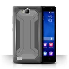 Fundas y carcasas mate Para Huawei GR5 para teléfonos móviles y PDAs Huawei
