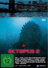MICHAEL REILLY BURKE/MEREDITH MORTON  OCTOPUS 2   DVD NEU