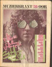 OOR 1974 Mott The Hoople GALAXY-LIN Buddy Guy JOHNNY WINTER Roy Orbison LOU REED