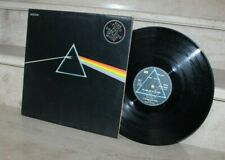 LP 33 t. Pink Floyd - The Dark side of the moon ( French 1973)