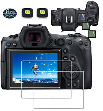 Screen Protector for Canon eos R5 camera,debous Hard Optical Tempered Glass