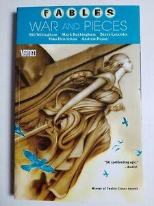 Fables TPB (2002-2015) Volume 11 - Soft cover, Vertigo