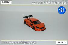 Renault RS 01 Orange Renault Sport NOREV - NO 319110.4 - Echelle 1/64