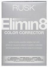 RUSK Elimin8 Color Corrector System  KIT