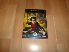 Pal version Nintendo GameCube Harry Potter y la Camara secreta
