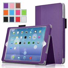 Exact PRO Series Leather Stand Folio Cover Case For Apple iPad Pro 12.9