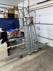 Safety Speed Cut C4 Panel Saw w/extras