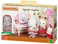 Sylvanian Families Cosmetic Counter Set