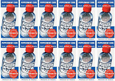 Ricqles Peppermint Cure medicated oil FRANCE 50ml 法國雙飛人 12 pcs