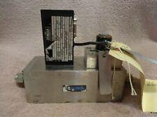OMEGA ENGINEERING FSK9614B NON-LINEAR 200 PSI SOLENOID VALVE