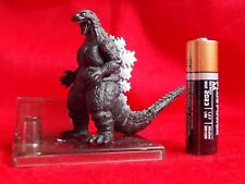 """Godzilla /BANDAI Real Godzilla SOLID PVC Figure Length 4"""" 10cm KAIJU UK DESPATCH"""