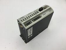 Parker GV-L3E Gemini Servo Drive, Power: 120VAC, Control Voltage: 24VDC