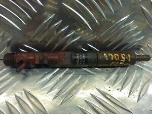 Renault Clio 1.5DCI Fuel Injector 28232251