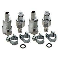 Quick Release Fuel Hose Couplings BMW K & Oilhead13 317 659 120,FP-QDC120KitPlus