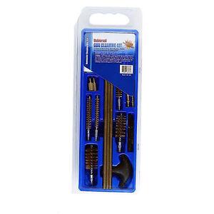 Gunmaster 17 Piece Universal Gun Cleaning Kit #UGC 66C