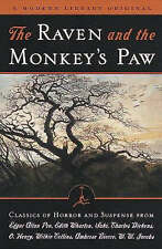 The Raven and the Monkeys Paw by Edgar Allan Poe (Paperback, 1998)