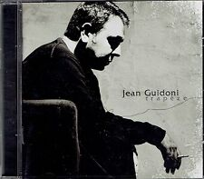 CD - JEAN GUIDONI - Trapeze