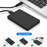 "2.5"" SATA USB 3.0 Hard Drive Disk HDD SSD SATA Enclosure External Laptop Cases"