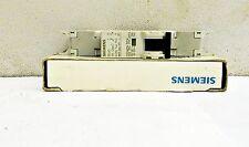 New Siemens Mini Circuit Breaker Part-5SJ4101-7HG41  20150ELS