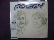 FOGGY / SIMPLE GIFT MINI LP CD NEW Daniel Clarke, Rob Jones