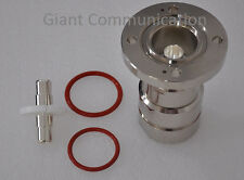 """Brand New Heliax Type 1-5/8"""" EIA Straight Connector"""