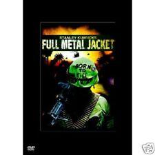 Stanley Kubrick´s FULL METAL JACKET +KULT+ NEU&OVP