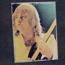 POP-KARD feat. GREG LAKE [ 1970s ] , 11x15 greeting card aae