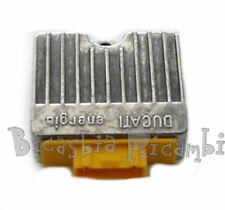 9693825 - REGOLATORE DI TENSIONE 50 4T PIAGGIO FLY - LIBERTY RST SPORT MOC