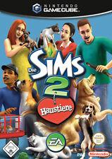 Die Sims 2: Haustiere (Nintendo GameCube, Neu