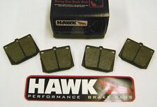 Triumph TR3, TR4, TR5 & TR6 Front Fast Road/Track Day Hawk HP+ Brake Pads