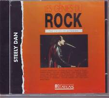 STEELY DAN the caves of altamira (CD)  (les genies du rock editions atlas)