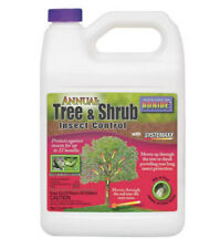 Bonide 611 Tree & Shrub Insect Control, 1 Gallon